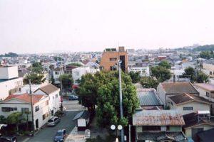 磐田市の風景