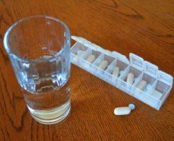 過敏性腸症候群の薬(イメージ)